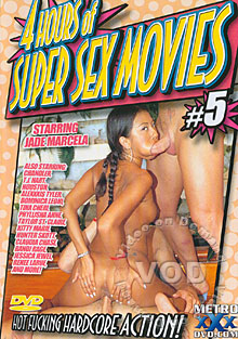 4 Hours Of Super Sex Movies 5