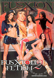 Fusxion Fetish 2
