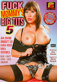 Fuck Mommy's Big Tits 5