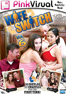 Wife Switch Vol. 6