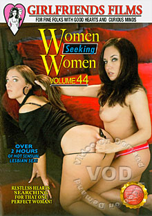 Women Seeking Women Volume 44