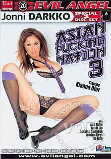Asian Fucking Nation 3 (Disc 1)
