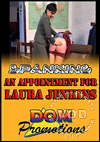 Video: Spanking - An Appointment For Laura Jenkins