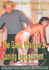 Video: The Game Warden & Caning Engagement