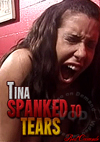 Video: Tina Spanked To Tears