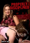 Video: Properly Disciplined